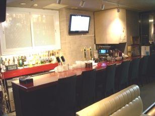 entertainment Bar Chillのアルバイト情報