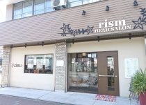 HEAD SALON rismの画像