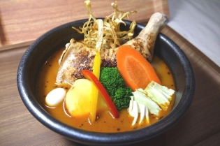 SOUP CURRY SPICE PICCAのアルバイト情報