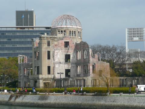 広島市の観光スポット5選