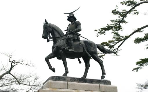 仙台市の観光スポット5選