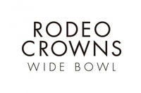 RODEO CROWNS WIDE BOWLの画像