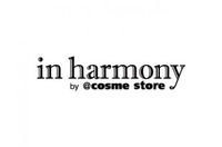 in harmony by @cosme storeの画像