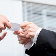 成約率アップ!デキる営業が欠かさないビジネスマナーとは?