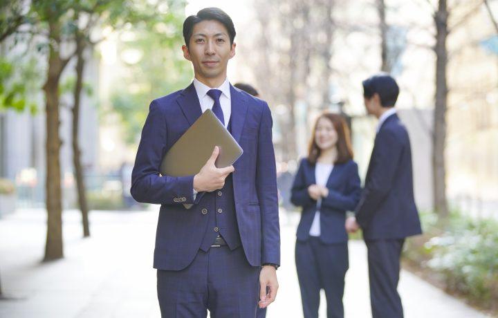 派遣として働く男性の割合は意外と多い。おすすめ職種と社員を目指す方法