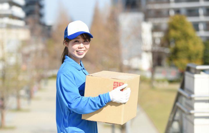 配送の仕事の業務内容や必要な資格を解説