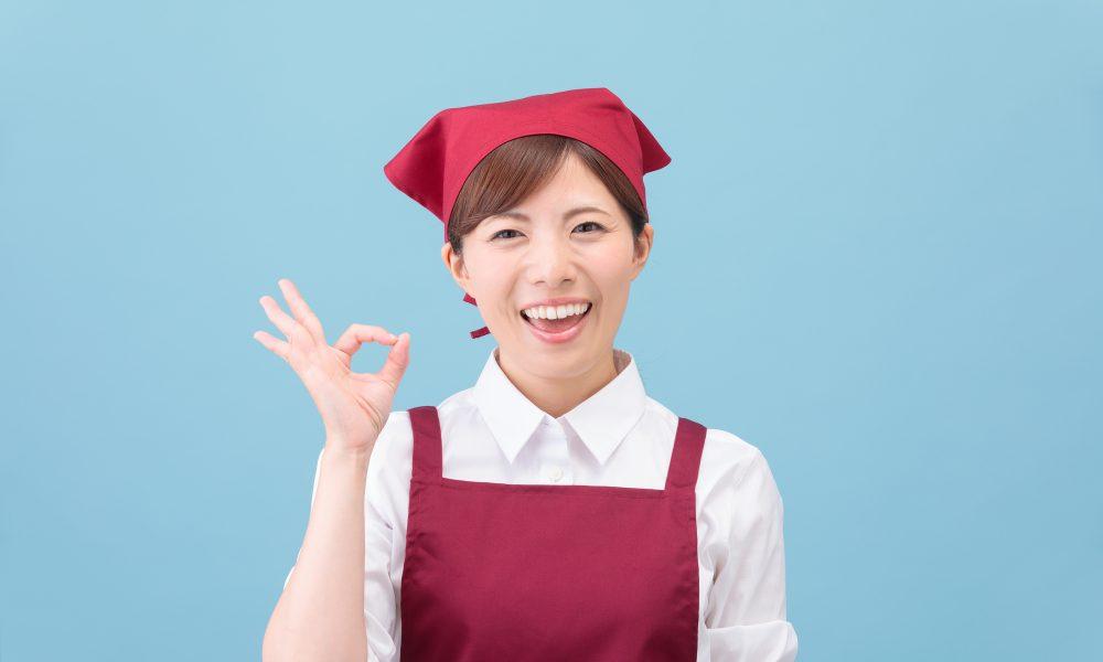 主婦におすすめしたいパートの職種5選と家事との両立を図る手法について