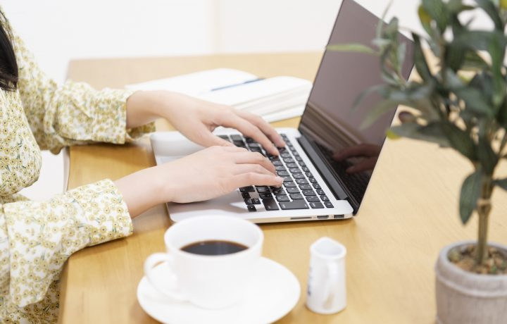 履歴書をメールで送る方法と気を付けたいマナー